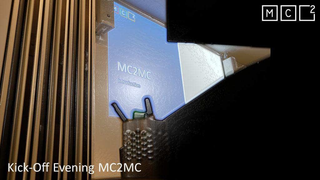 Kick-off evening MC2MC