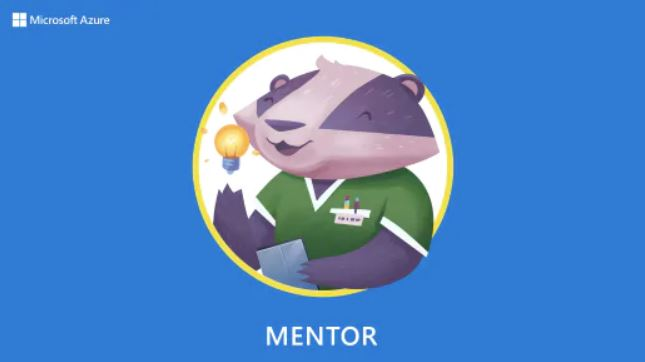 azure heroes mentor